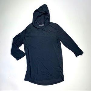 Under Armour Lightweight & Sheer Hooded Shirt